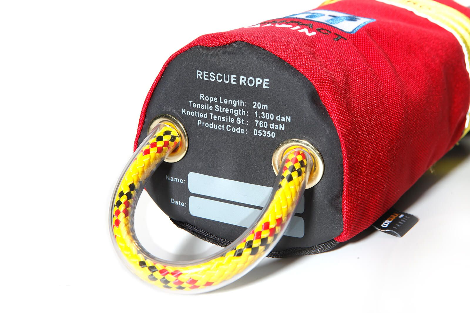Hf Alpin 20m Throwline Safety And Rescue Equipment
